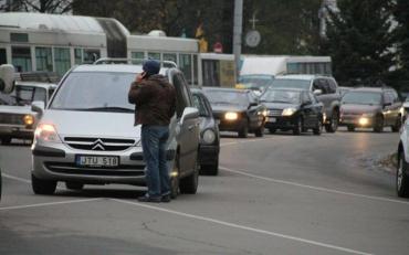 В парламенте заговорили об амнистии на растаможку авто из Европы