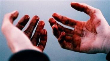 Всё тело в гематомах: На Закарпатье сын жестоко расправился со старушкой матерью