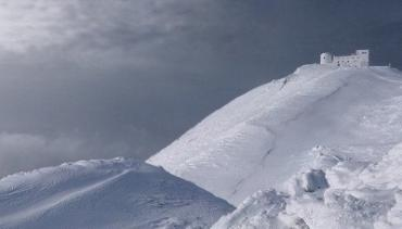 При подъеме на гору Поп Иван в Карпатах погиб турист