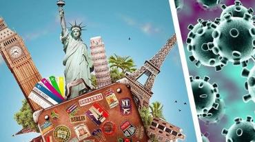 В какие страны украинцы могут отправиться в отпуск в ближайшее время? - условия въезда