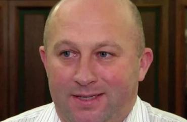 Владимир Цабак, первый замначальника Галицкой таможни подал иск в Окружной административный суд Киева