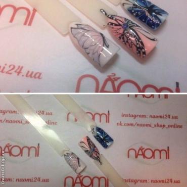 Ассортимент интернет-магазина Naomi24 украсила яркая новинка