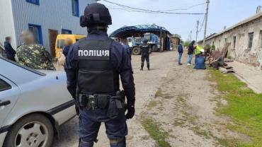 В Закарпатье полицейских уличили в избиении задержанного гражданина