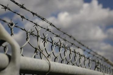 Фронтмен легендарной украинской группы арестован в Греции