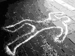 У місті на Закарпатті знайшли труп убитого чоловіка