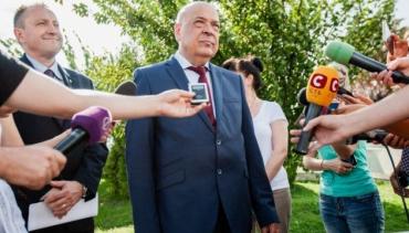 Заяву Москаля про скандальне відео в угорському консульстві взялася перевіряти Держприкордонслужба