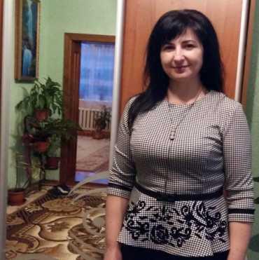 В Закарпатье молодая учительница и мама столкнулась со страшной болезнью