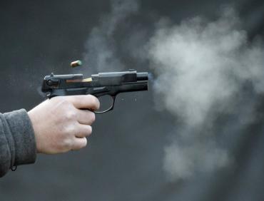 """На Закарпатті була """"містечкова"""" колотнеча із застосуванням зброї!"""