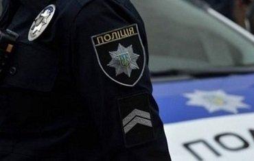 В Закарпатье полиция откопала новорожденного ребенка