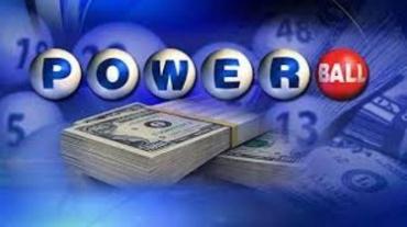 Популярная американская лотерея Powerball