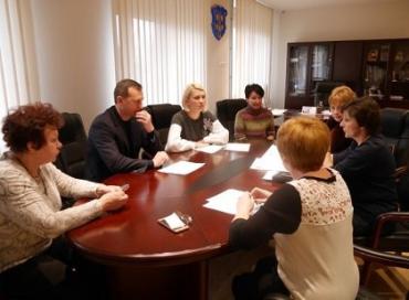 Манипуляции мэрии Ужгорода угрожают здоровью детей
