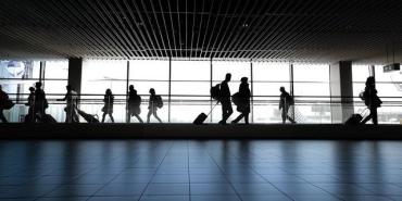 Куда чаще всего ездили украинцы в 2021 году: пограничники назвали ТОП стран