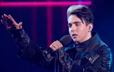 Украину на Евровидении-2018 представит Melovin