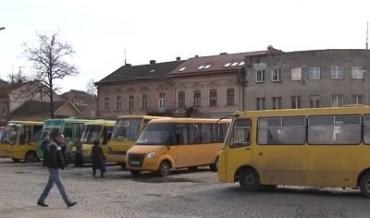 В Ужгороде дорожает проезд в маршрутках
