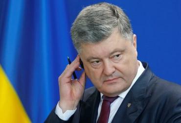 Валид Арфуш намерен судиться с Порошенко