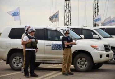 Венгерская община Закарпатья поддерживает инициативу введения в области миссии ОБСЕ