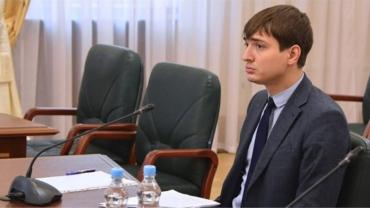 31-річний прокурор із Харкова очолив обласну прокуратуру Закарпаття