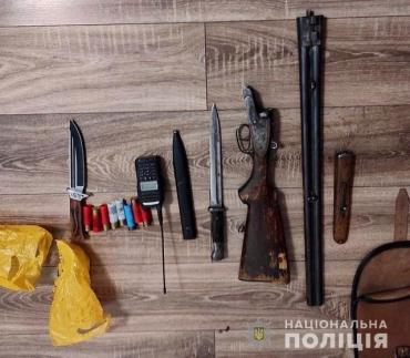 В Закарпатті провели спецоперацію з викриття ОЗУ наркоторговців: Відео опублікували в мереж
