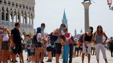 Итальянское правительство открыло украинцам въезд - разрешены все типы путешествий.