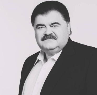 В День Независимости Украины на 69 году жизни скончался экс-нардеп Владимир Бондаренко