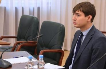 """В Ужгороді представили нового обласного """"харківського"""" прокурора"""