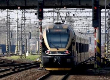 С 2020 года начнут курсировать поезда из Праги через Краков и до границы с Украиной