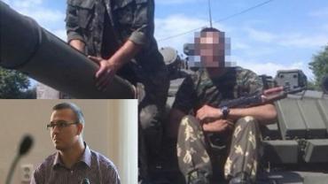 В Чехии состоялся суд над 27-летним мужчиной за службу в рядах ДНР