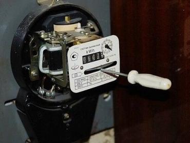 Работники Закарпатьеоблэнерго за неделю обнаружили 60 случаев краж электроэнергии: Кто ворует?