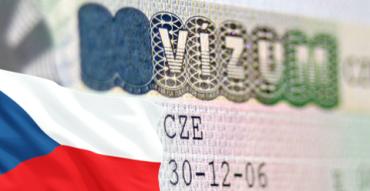 Как иностранцу приехать в Чехию после того, как закончится виза?