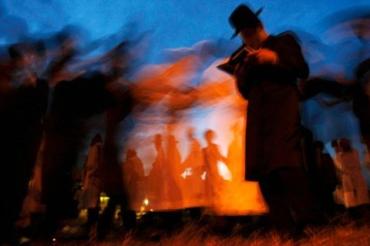 Бред на грани с маразмом: Начальник полиции затребовал список местных евреев