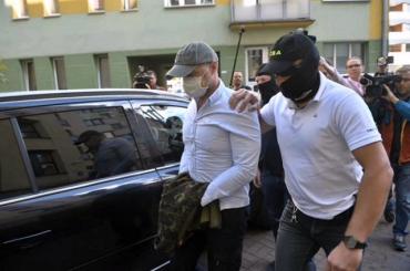 У экс-главы Укравтодора Новака нашли тайник с коррупционными миллионами