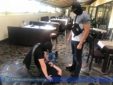 СБУ в Закарпатье разоблачила ревизора-инспектора из ГФС: Задержание проводили в загородном ресторане