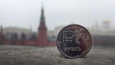Нефтяная война: Российский рубль обвалился вслед за нефтью