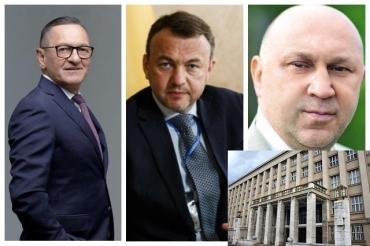 Битва за Закарпатье: Политсилы воюют за право возглавить облсовет