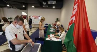 Рада признала нелегитимными выборы президента Беларуси