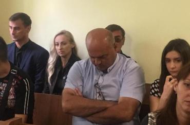 Резонансное ДТП на Закарпатье: Экс главу Перечинской РГА, осужденного на 7 лет тюрьмы, освободили