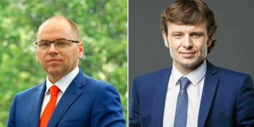 Рада со второй попытки назначила министров здравоохранения и финансов