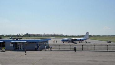 Печальное будущее грозит аэропорту Ужгород
