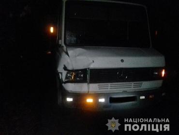 Трагическая авария: В результате полученных травм 46-летний мужчина скончался