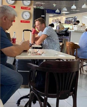 Алексей Навальный впал в кому: Было ли отравление на самом деле?