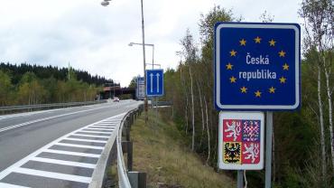 В Чехии вступает в силу новый этап смягчения мер карантина