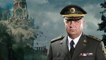 Полторак мог в любой момент устроить кровавую бойню на Украине!!!