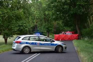В Польше трое украинцев погибли в ДТП