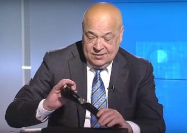 Геннадий Москаль о выборах, политической ситуации в Украине и состоянии дел в Закарпатье