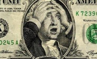 Курс доллара в Украине рвется вверх