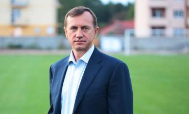 Богдан Андріїв официально признан мэром Ужгорода