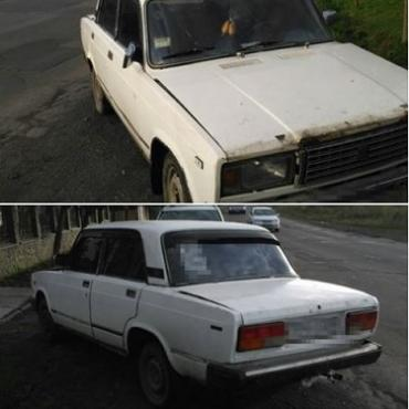 Задержаны двое братьев из Закарпатья, которые причастны к трем угонам авто
