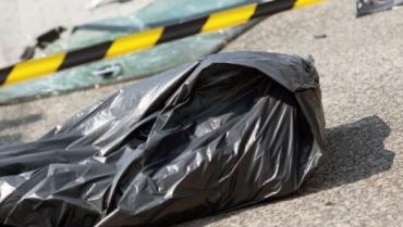 Мертвых украинских заробитчан нашли мертвыми в морозильной камере в больше: Убийство или случайность?