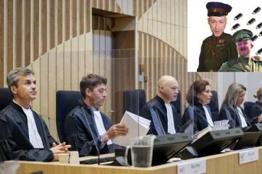 Суд в Гааге приобщил к делу о катастрофе Boeing MH17 интервью Гиркина Гордону