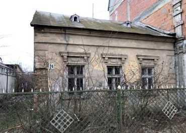 Исторический след Швабии на территории Ужгорода